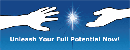 Unleash your full potential now
